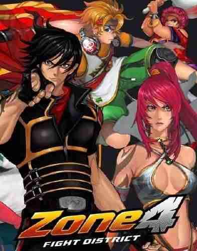 Descargar Zone 4 Fight District [English] por Torrent